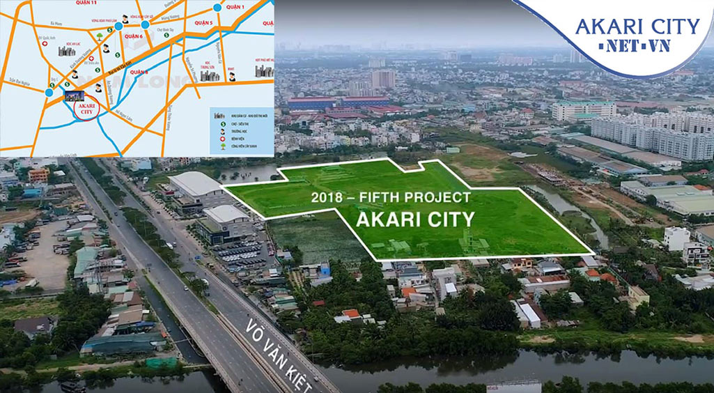 Căn hộ Akari City, can ho akari city